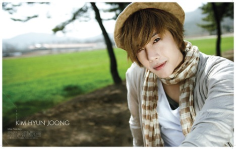 hyunjoongphotobook