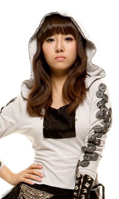 JQT (제이큐티) Park-min-jung